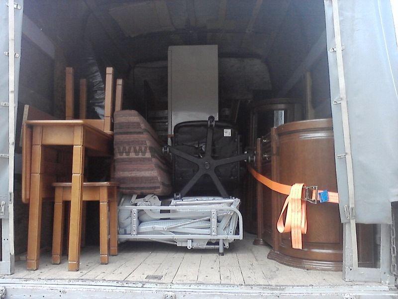 Междугородные перевозки вещей по России  служба МеждуРу